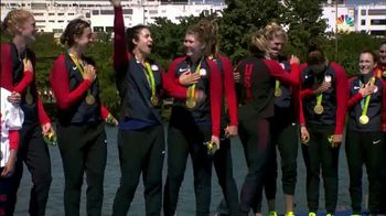 Team USA TV Spot, \'Next Olympic Hopeful: What it Takes\'