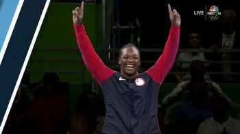 Team USA TV Spot, 'Next Olympic Hopeful: What it Takes' - Thumbnail 9