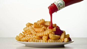 Heinz Ketchup TV Spot, 'At Last' - Thumbnail 8