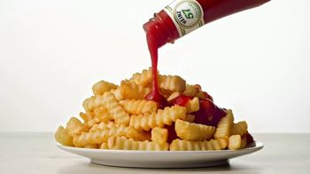 Heinz Ketchup TV Spot, 'At Last' - Thumbnail 9