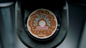 Keurig The Original Donut Shop Coffee TV Spot, 'Teachers' Lounge' - Thumbnail 4