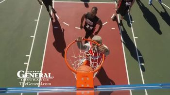 The General TV Spot, 'Uncle Drew: Everyone Scores' Feat. Shaquille O'Neal - Thumbnail 10