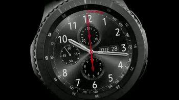 Samsung Gear S3 TV Spot, 'Smart Watch. Brilliant Gift.' Song by Klayton