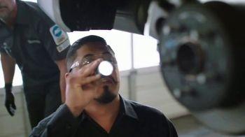 Firestone Complete Auto Care TV Spot, 'Meet Francisco' - Thumbnail 1