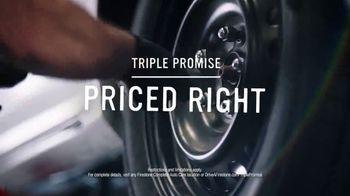 Firestone Complete Auto Care TV Spot, 'Meet Francisco' - Thumbnail 8