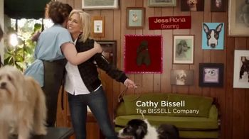 Bissell CrossWave Pet Pro TV Spot, 'Dog Groomer' - Thumbnail 2