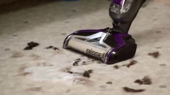 Bissell CrossWave Pet Pro TV Spot, 'Dog Groomer' - Thumbnail 6