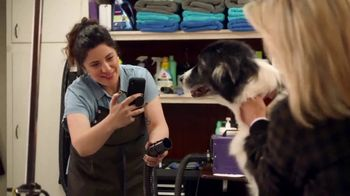 Bissell CrossWave Pet Pro TV Spot, 'Dog Groomer' - Thumbnail 9