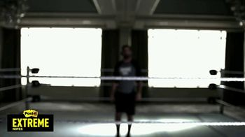Post-it Extreme Notes TV Spot, 'Functional Fitness' Featuring Seth Rollins - Thumbnail 1