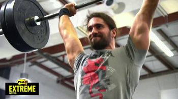 Post-it Extreme Notes TV Spot, 'Functional Fitness' Featuring Seth Rollins - Thumbnail 2