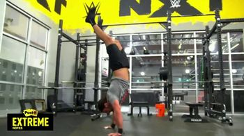 Post-it Extreme Notes TV Spot, 'Functional Fitness' Featuring Seth Rollins - Thumbnail 3