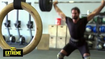 Post-it Extreme Notes TV Spot, 'Functional Fitness' Featuring Seth Rollins - Thumbnail 7