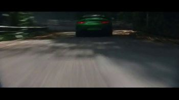 Mercedes AMG TV Spot, 'Fearless Is Fuel' [T1] - Thumbnail 7