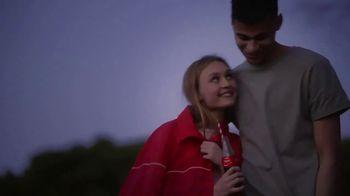 Coca-Cola TV Spot, 'Comparte una Coca-Cola con amor' [Spanish]