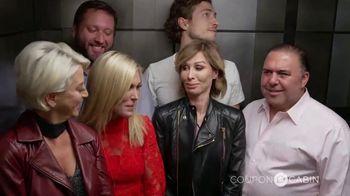 CouponCabin.com TV Spot, 'RHONY: Save Like Tinsley Mortimer' - Thumbnail 3