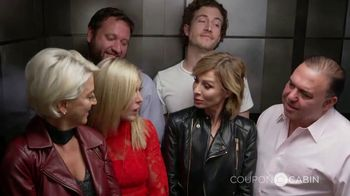 CouponCabin.com TV Spot, 'RHONY: Save Like Tinsley Mortimer' - Thumbnail 4