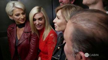 CouponCabin.com TV Spot, 'RHONY: Save Like Tinsley Mortimer' - Thumbnail 6
