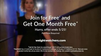 Weight Watchers Freestyle Program TV Spot, 'Freedom to Freestyle: Month' - Thumbnail 10