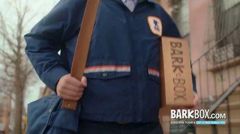 BarkBox TV Spot, 'Mailman' - Thumbnail 4