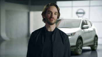 Nissan Tech for All Sales Event TV Spot, 'Latest Tech' [T2] - Thumbnail 2
