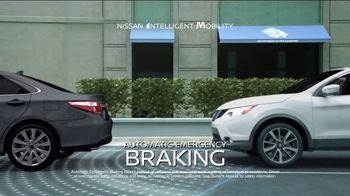 Nissan Tech for All Sales Event TV Spot, 'Latest Tech' [T2] - Thumbnail 5