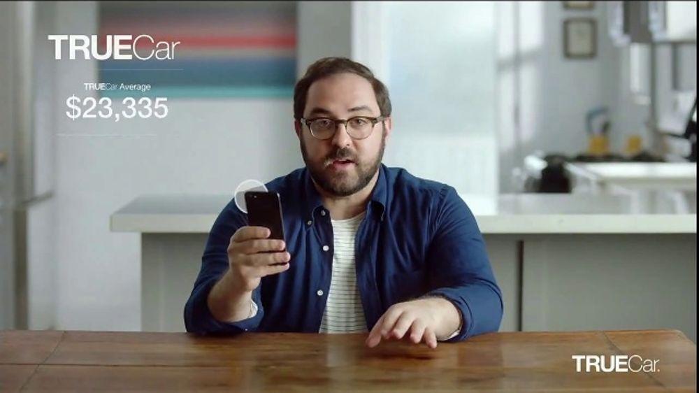 TrueCar TV Commercial, 'Real Car'
