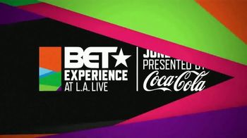 2018 BET Experience TV Spot, 'Turn Up' - Thumbnail 1