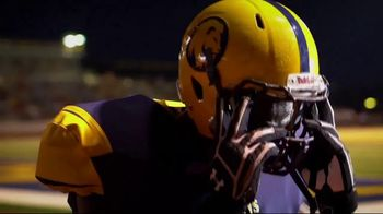 Texas A&M TV Spot, 'Jason Osei: Grit to Greatness' - Thumbnail 2