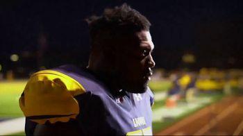 Texas A&M TV Spot, 'Jason Osei: Grit to Greatness' - Thumbnail 5