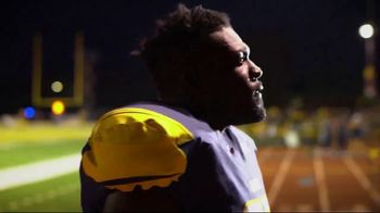 Texas A&M TV Spot, 'Jason Osei: Grit to Greatness' - Thumbnail 6