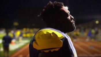 Texas A&M TV Spot, 'Jason Osei: Grit to Greatness' - Thumbnail 7