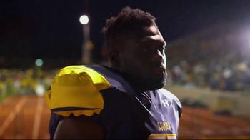 Texas A&M TV Spot, 'Jason Osei: Grit to Greatness' - Thumbnail 8