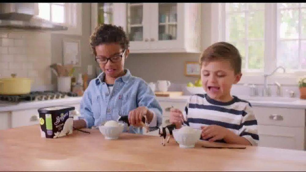 Breyers Natural Vanilla TV Commercial, 'Magical'