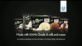 Breyers Natural Vanilla TV Spot, 'Magical' - Thumbnail 9