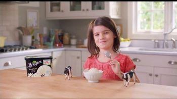 Breyers Natural Vanilla TV Spot, 'Magical' - Thumbnail 2