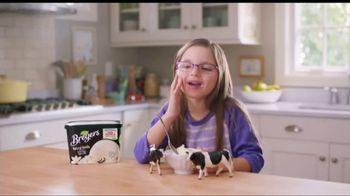 Breyers Natural Vanilla TV Spot, 'Magical' - Thumbnail 7
