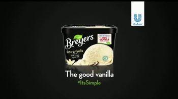 Breyers Natural Vanilla TV Spot, 'Magical' - Thumbnail 8