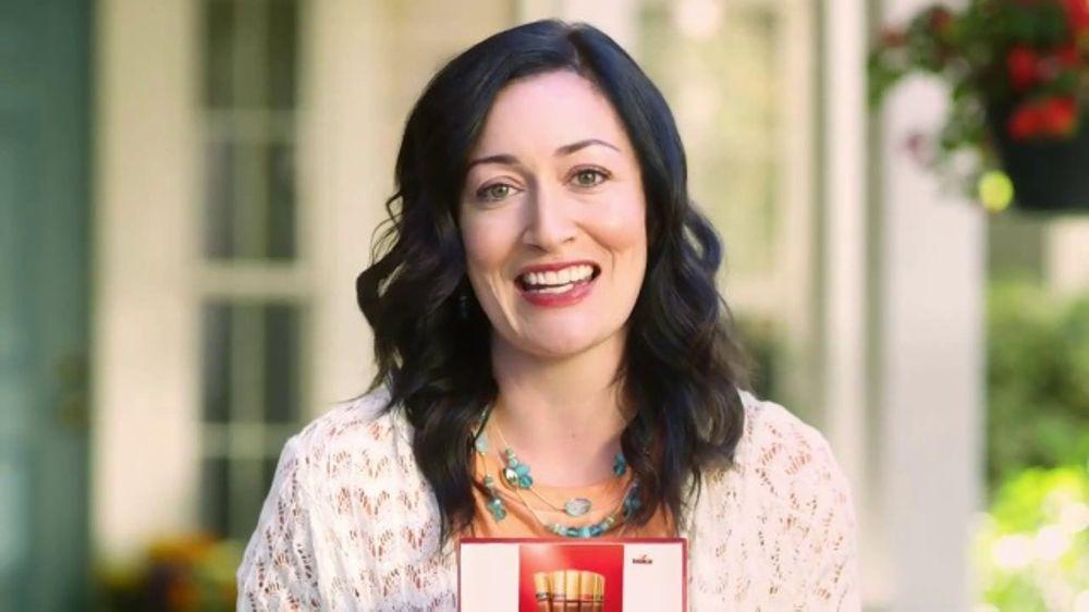 Merci TV Commercial, 'Merci Asks: Teacher Appreciation'