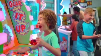 Chuck E. Cheese's TV Spot, 'Fun Break' - Thumbnail 3