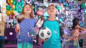 Chuck E. Cheese's TV Spot, 'Fun Break' - Thumbnail 4