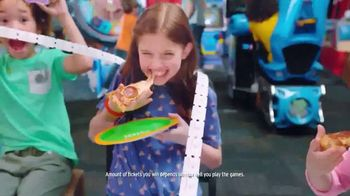Chuck E. Cheese's TV Spot, 'Fun Break' - Thumbnail 7