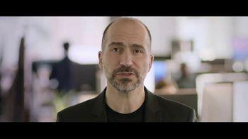 Uber TV Spot, 'Moving Forward' - Thumbnail 9