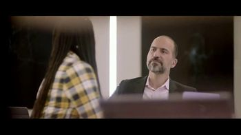 Uber TV Spot, 'Moving Forward'