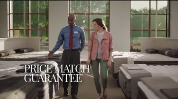 Havertys Memorial Day Mattress Sale TV Spot, 'Here to Help' - Thumbnail 5
