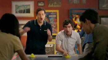 Dr Pepper Cherry TV Spot, 'Tiny Wagon' - Thumbnail 1