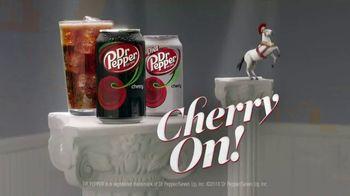 Dr Pepper Cherry TV Spot, 'Tiny Wagon' - Thumbnail 10
