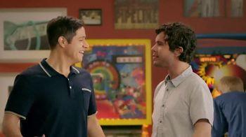 Dr Pepper Cherry TV Spot, 'Tiny Wagon' - Thumbnail 2