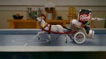 Dr Pepper Cherry TV Spot, 'Tiny Wagon' - Thumbnail 3