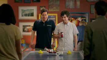 Dr Pepper Cherry TV Spot, 'Tiny Wagon' - Thumbnail 7