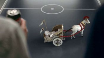 Dr Pepper Cherry TV Spot, 'Tiny Wagon' - Thumbnail 9